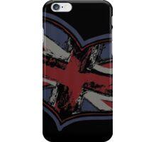 Great Britain iPhone Case/Skin