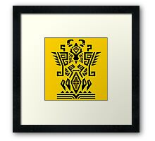 Tales of Zestiria [Earth] Framed Print