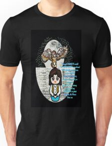 sarah and the labyrinth momiji Unisex T-Shirt