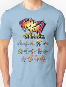 Fatal Fury Special (Neo Geo) T-Shirt