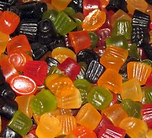 Midget Gems by Kathryn Jones