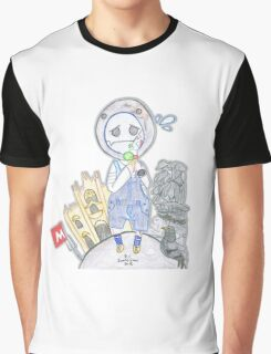 Welcome to Milan! Graphic T-Shirt