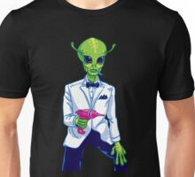 Alien Intelligence™ Unisex T-Shirt