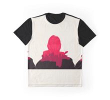 The divided city Graphic T-Shirt