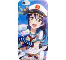Marine Umi Sonoda iPhone Case/Skin