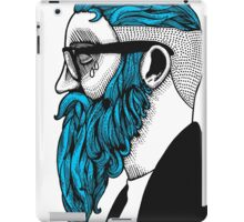 Messiah Blue Edition iPad Case/Skin
