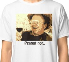Dr. Steve Brule Peanut nor Classic T-Shirt