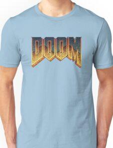 doom logo Unisex T-Shirt