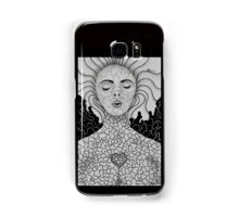 Untitled Female by Leslie Berg Samsung Galaxy Case/Skin