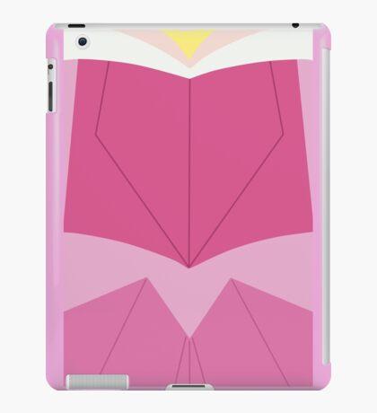 Make it Pink! iPad Case/Skin