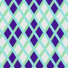 A Study in Argyle  by nicwise