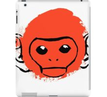 Monkey iPad Case/Skin