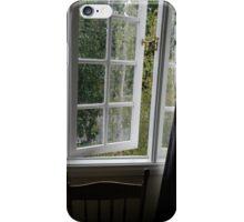 A gentle breeze iPhone Case/Skin