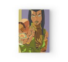 Hermes Costello Hardcover Journal