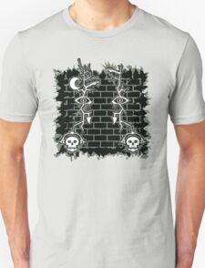 Feel the dark music Unisex T-Shirt