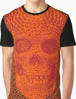 Skull XIV Graphic T-Shirt