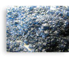 Mongolian Fluorite #1 Canvas Print