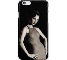 hot date iPhone Case/Skin