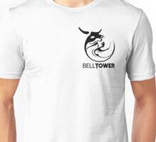 Belltower Associates (Black Logo) Unisex T-Shirt