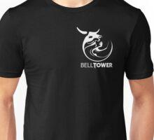 Belltower Associates (White Logo) Unisex T-Shirt