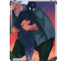 Ruler of You iPad Case/Skin