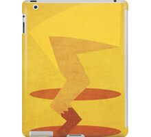 Pikachu! iPad Case/Skin