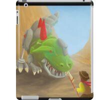 Mecha Drago iPad Case/Skin