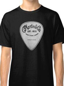 MARTIN GUITAR PIC Classic T-Shirt