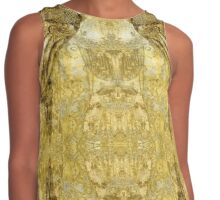 Decorative Pillow-Penelope- At the gates Contrast Tank