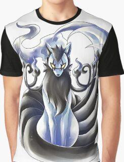 Ninelure Graphic T-Shirt