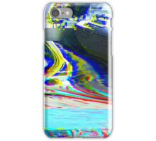 The Garfield Glitch iPhone Case/Skin