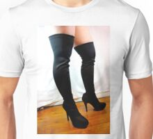 SHEs Got Legs Unisex T-Shirt