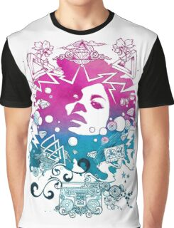 Lust for Life Graphic T-Shirt