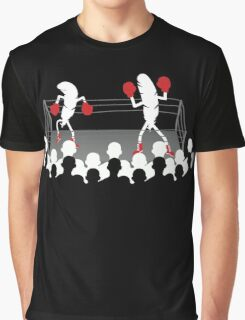 Featherweight boxers Graphic T-Shirt