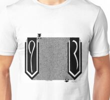 5 cups o' coffee Unisex T-Shirt