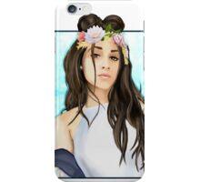 Camila Cabello iPhone Case/Skin