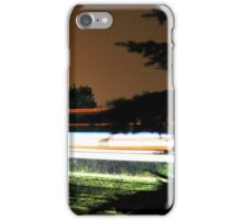 Light Convoy iPhone Case/Skin