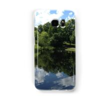 Day at the Winery Samsung Galaxy Case/Skin