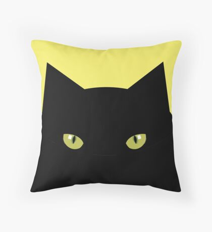 The Real Dark Knight Throw Pillow