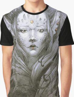 Siren's Song Graphic T-Shirt