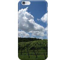 Heard It Through the Grapevine iPhone Case/Skin