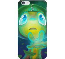 Tree Speaker iPhone Case/Skin