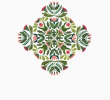 Little red riding hood - mandala pattern Tank Top
