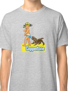 COPPERTONE Classic T-Shirt