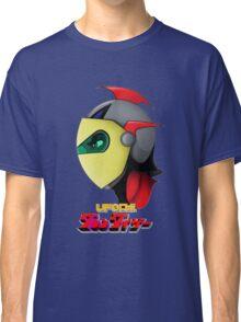 UFO Robot Classic T-Shirt