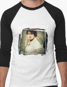 Outlander/Jamie Fraser Men's Baseball ¾ T-Shirt