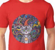 Cyril, Wizard's Apprentice Unisex T-Shirt