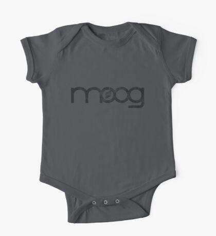 Moog (Vintage) One Piece - Short Sleeve