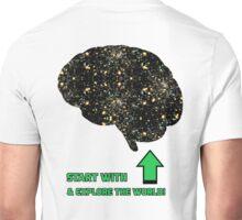 Explore the World! Unisex T-Shirt