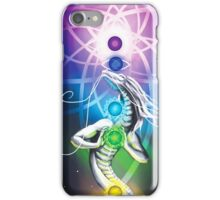 Kundalini Dragon iPhone Case/Skin